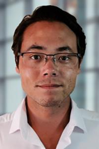 Matt Yuki Uchino