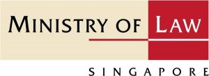 Singapore Ministry of Law Logo