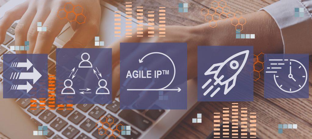 patent law firm agile ip tm